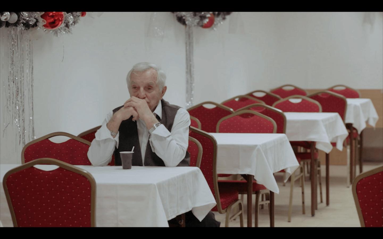 De Luxe - Maria Pincikova, short student film